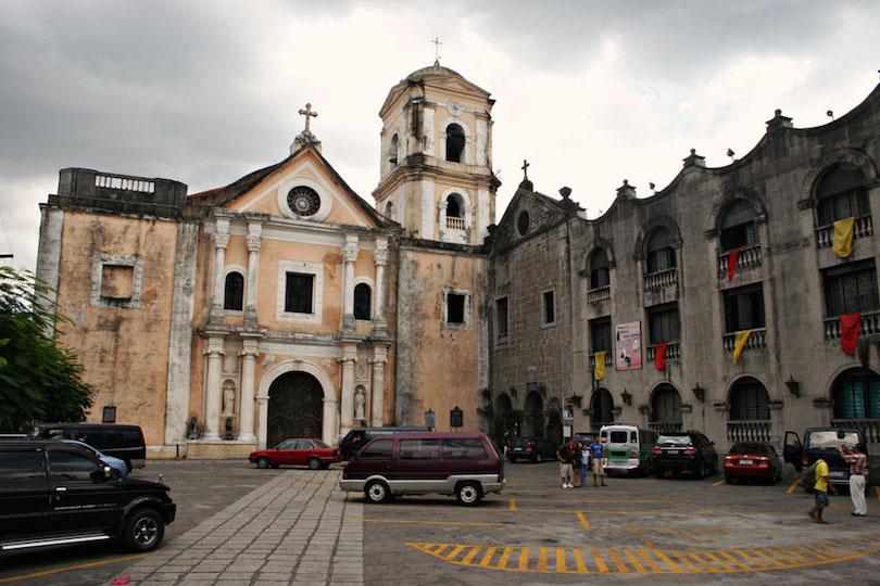 9. San Agustin Church, Manila