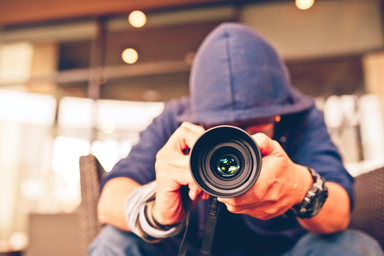 Thử tài làm vlogger cùng Vietravel