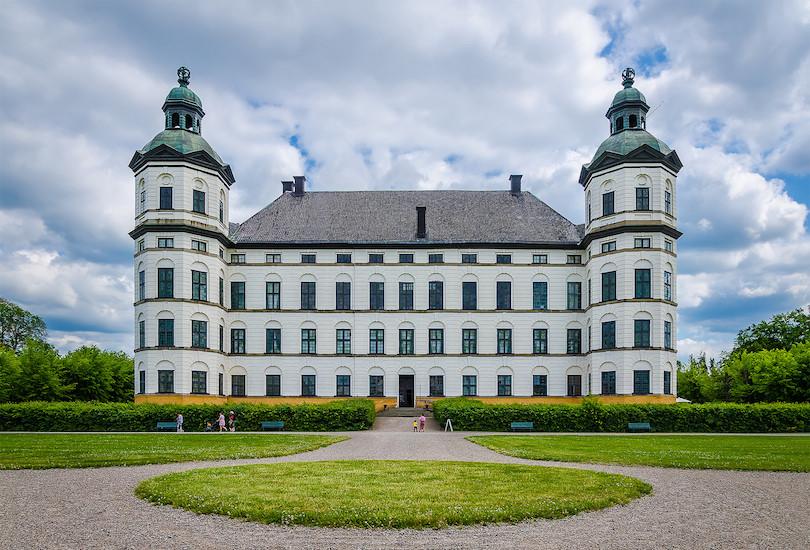 7. Skokloster Castle