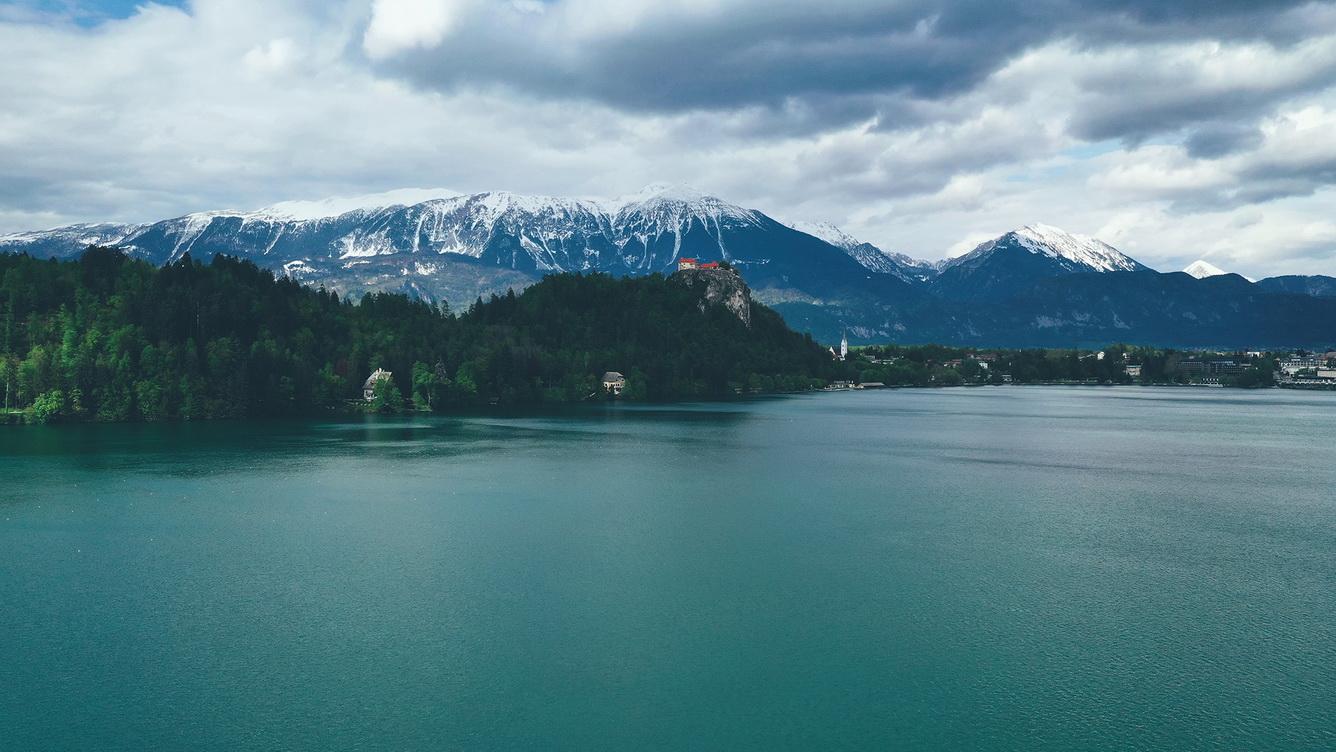 Slovenia - viên ngọc 'ẩn mình' giữa Châu Âu