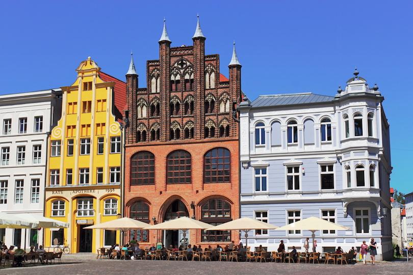 5. Stralsund