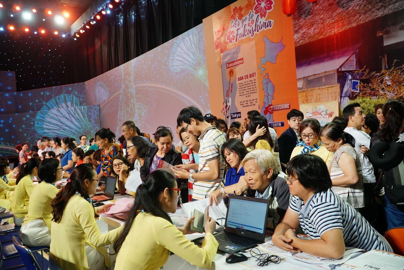 Tết Festival 2020: Nơi giới trẻ Sài Gòn 'trở về với tuổi thơ'