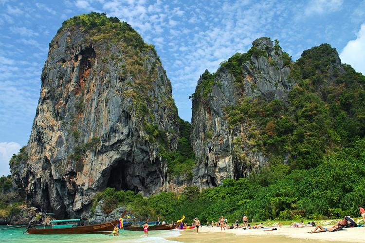 6. Thailand