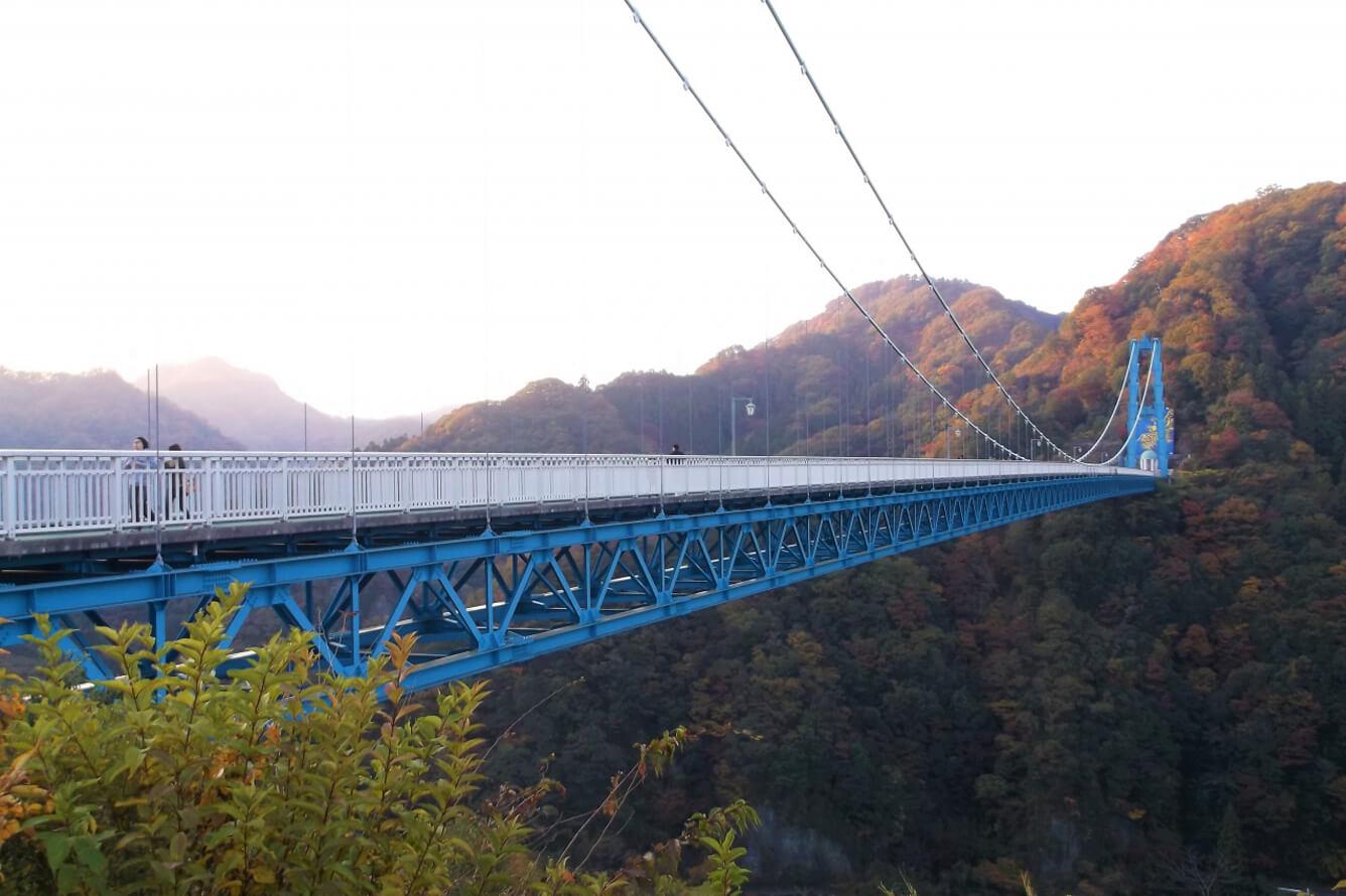 4. Cầu Ryujinotsuri