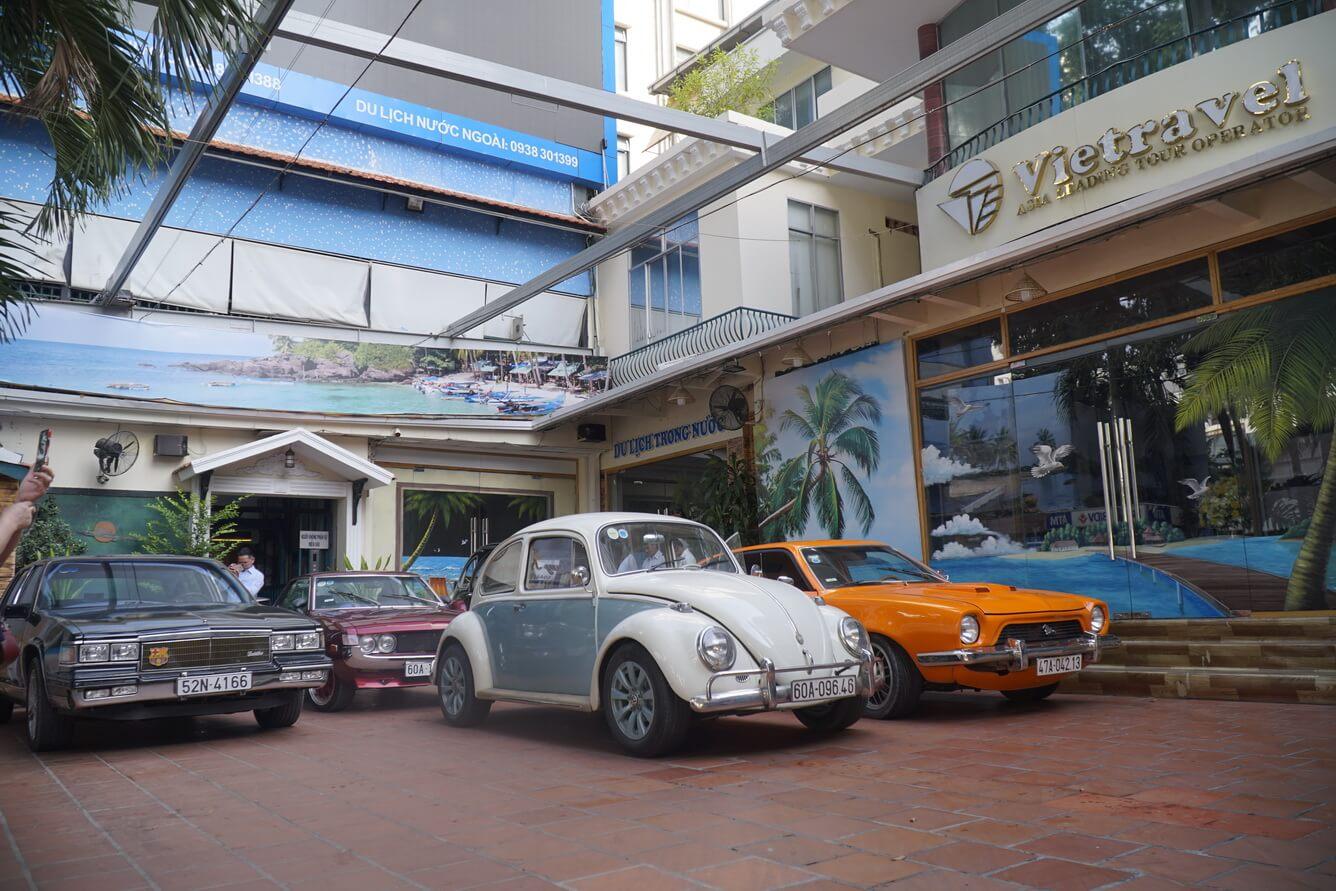 Sống lại giây phút 'Tiến về Sài Gòn'