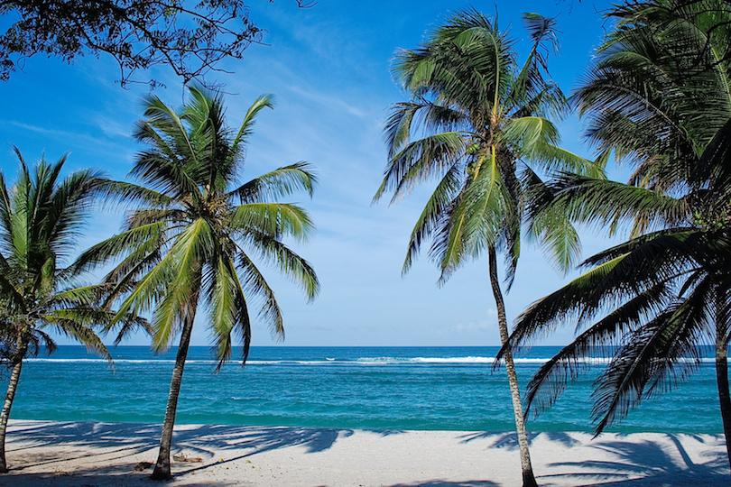 5. Tiwi Beach
