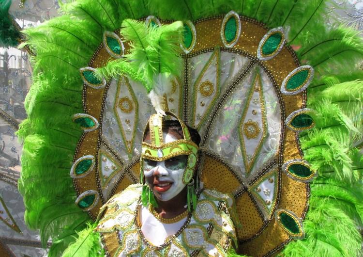10. Trinidad and Tobago Carnival