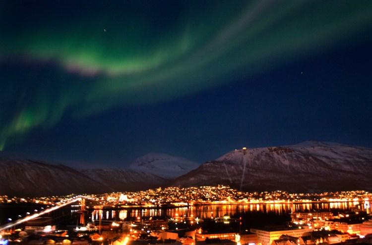 2. Tromso International Film Festival