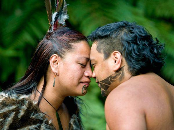 Khám phá văn hóa và tâm linh của người Maori, Waitangi, New Zealand