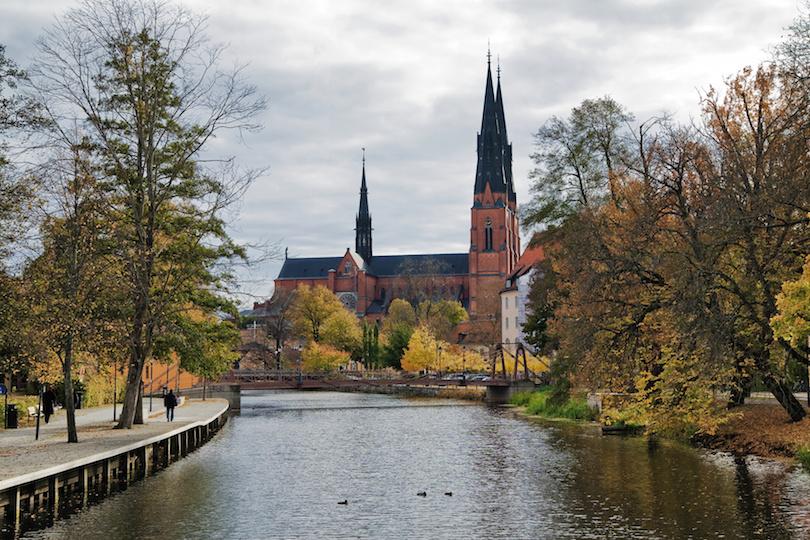 1. Uppsala
