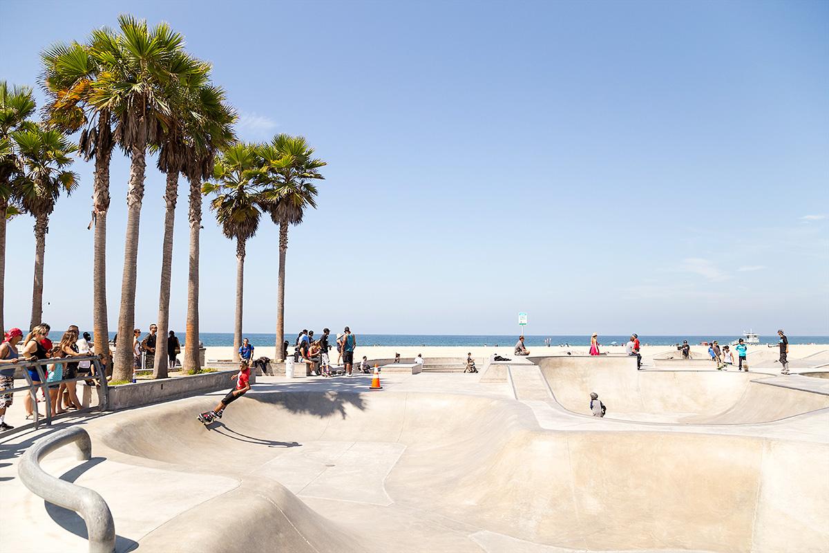 1. Venice Beach