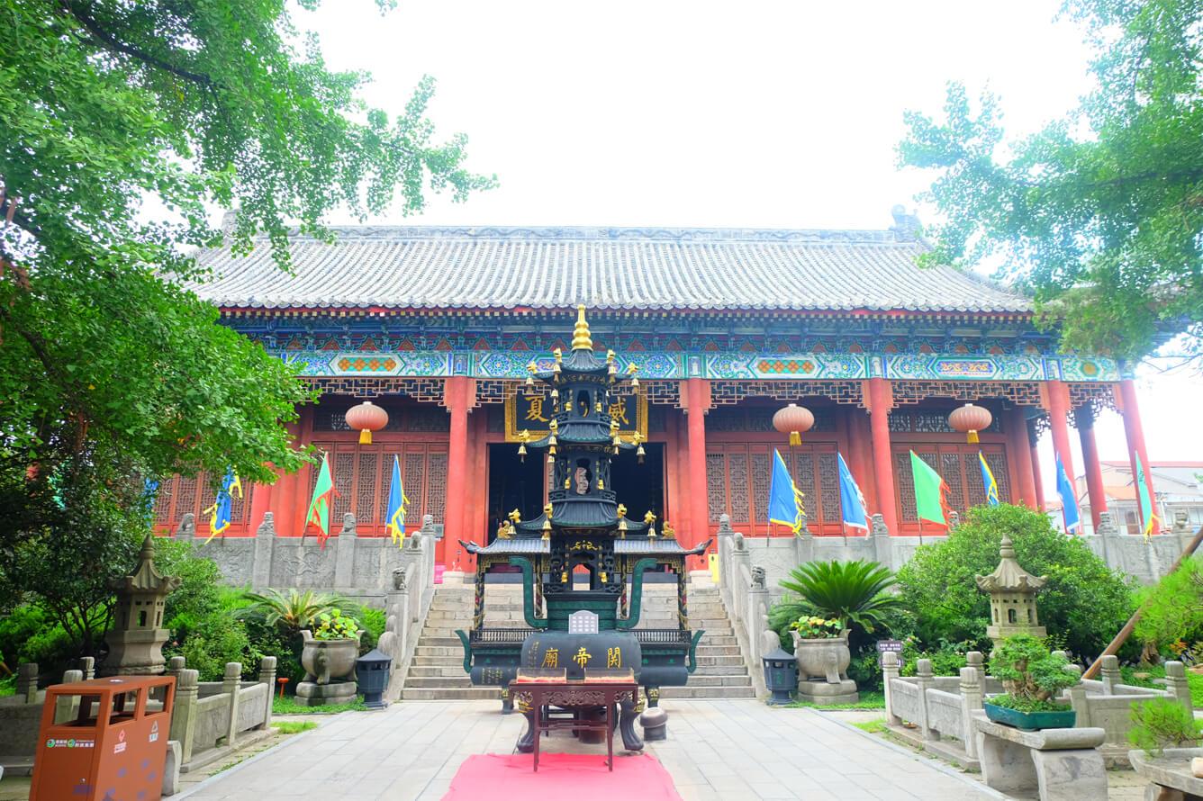 Vũ Hán, hành trình 'ngược dòng quá khứ'