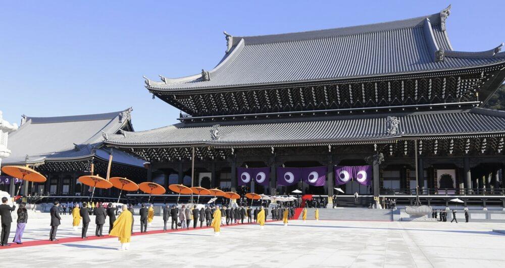 Công trình kiến trúc đồ sộ mang nhiều kỷ lục thế giới