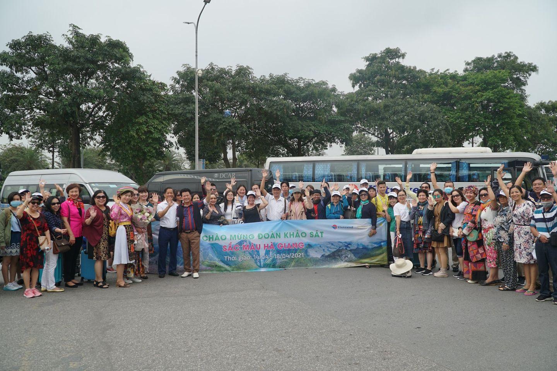 Xúc tiến quảng bá du lịch Hà Giang