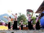 Lai Châu: Khôi phục Lễ hội Nàng Han