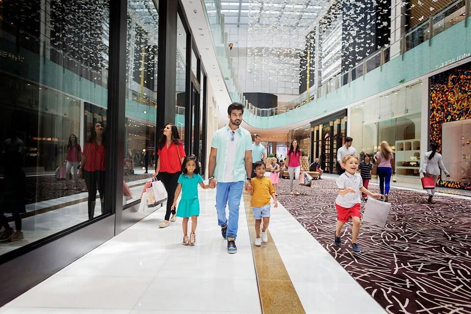 'Dubai Summer Surprises 2019' - Điểm đến mùa hè hấp dẫn