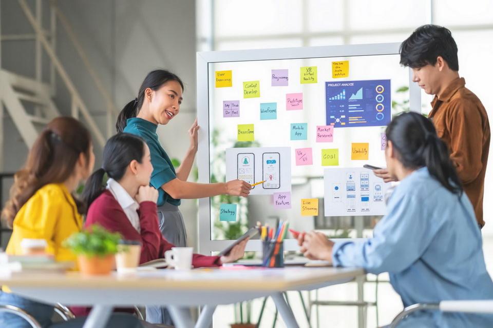 Hé lộ cơ hội việc làm của ngành Digital Marketing trong thời 4.0