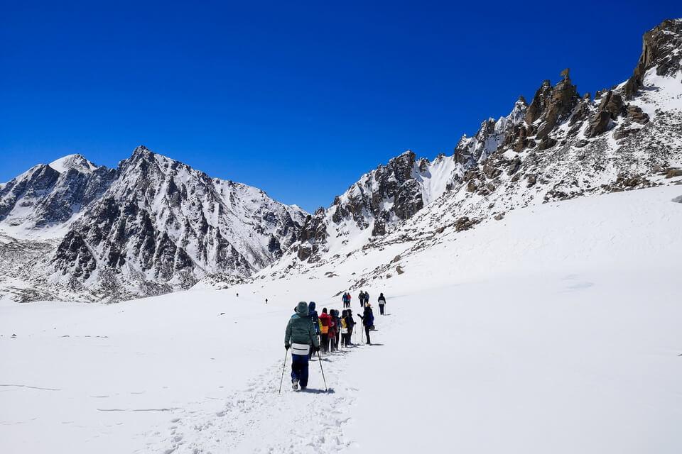 Hành hương về núi thiêng Kailash