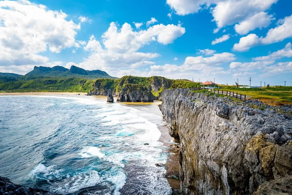 Okinawa - 'vườn địa đàng' giữa đại dương xanh
