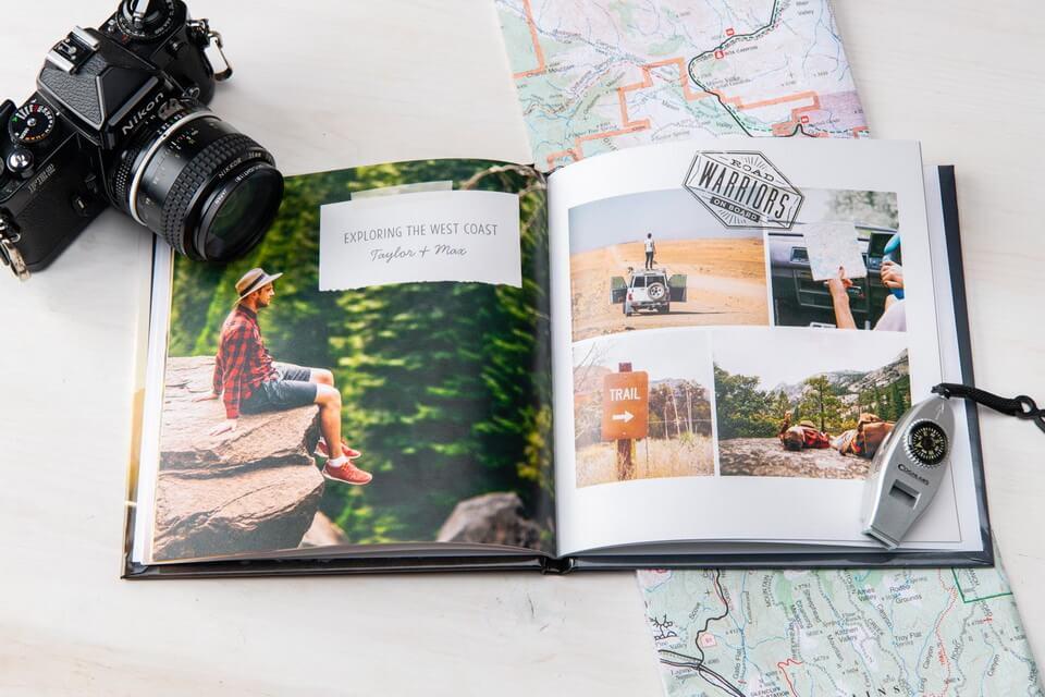 Đi và cảm nhận - những cuốn sách truyền cảm hứng du lịch