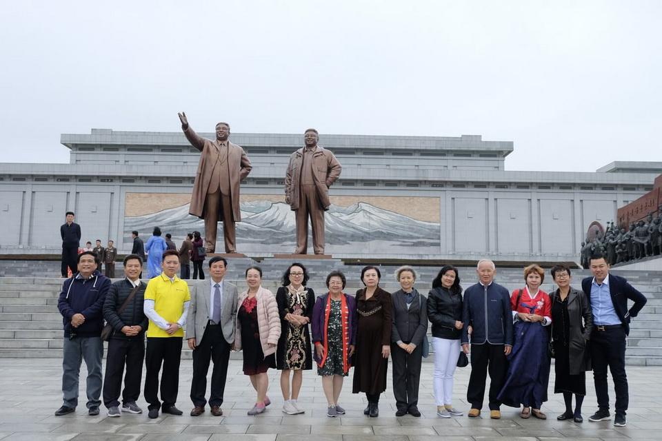 Những lưu ý gì khi đi du lịch Triều Tiên