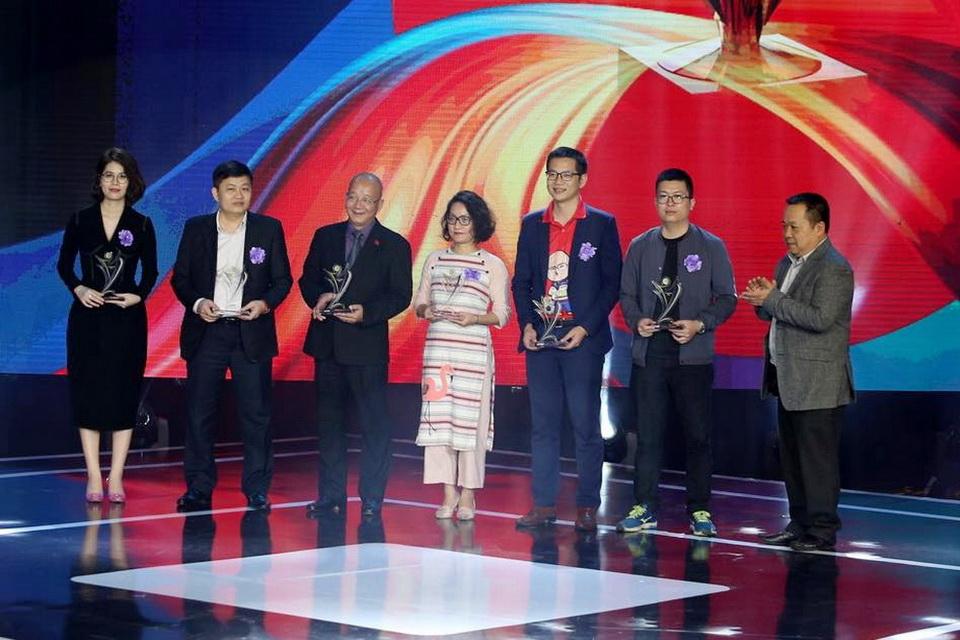Vietravel đồng hành cùng Giải thưởng Cúp Chiến Thắng 2018 - Oscar thể thao Việt Nam