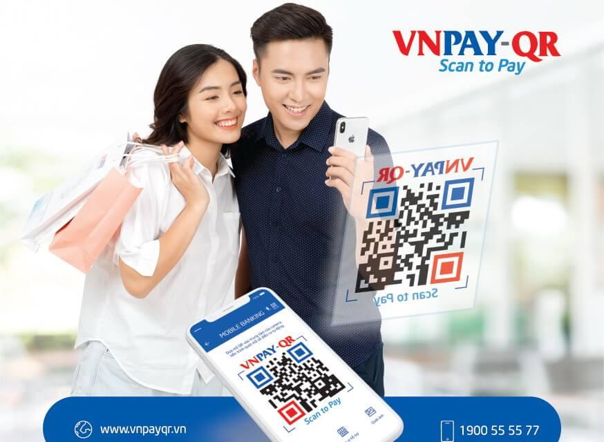 Thể lệ chương trình khuyến mại VNPAY-QR