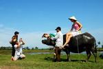 """Vietravel: Công bố kết quả cuộc thi """"Ảnh đẹp du lịch"""" qua mạng www.travel.com.vn"""