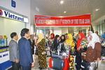 Vietravel: Đón đoàn khách đầu tiên trong năm mới 2008