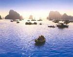Hãy cùng Vietravel bình chọn vịnh Hạ Long, núi Fansipan, động Phong Nha là kỳ quan thiên nhiên thế giới.