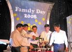 Vui tươi ngày hội gia đình Vietravel – Ngày hội của sức trẻ