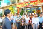 Hàng ngàn du khách xuất hành nhân dịp xuân Mậu Tý cùng Vietravel