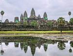Công ty Sony đưa toàn bộ nhân viên tham quan Campuchia cùng Vietravel