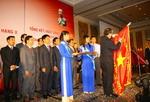 Vietravel đón nhận Huân chương Lao động hạng II và cờ thi đua của Chính phủ