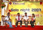 Ấn tượng Bangkok: Gala Night Vietravel – We are the one