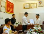 Ông Nguyễn Minh Ngọc đảm nhiệm chức vụ Phó Tổng Giám đốc Vietravel