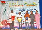 Nhật ký ảnh: Hội thi Karaoke, nhân ngày truyền thống thanh niên công nhân thành phố