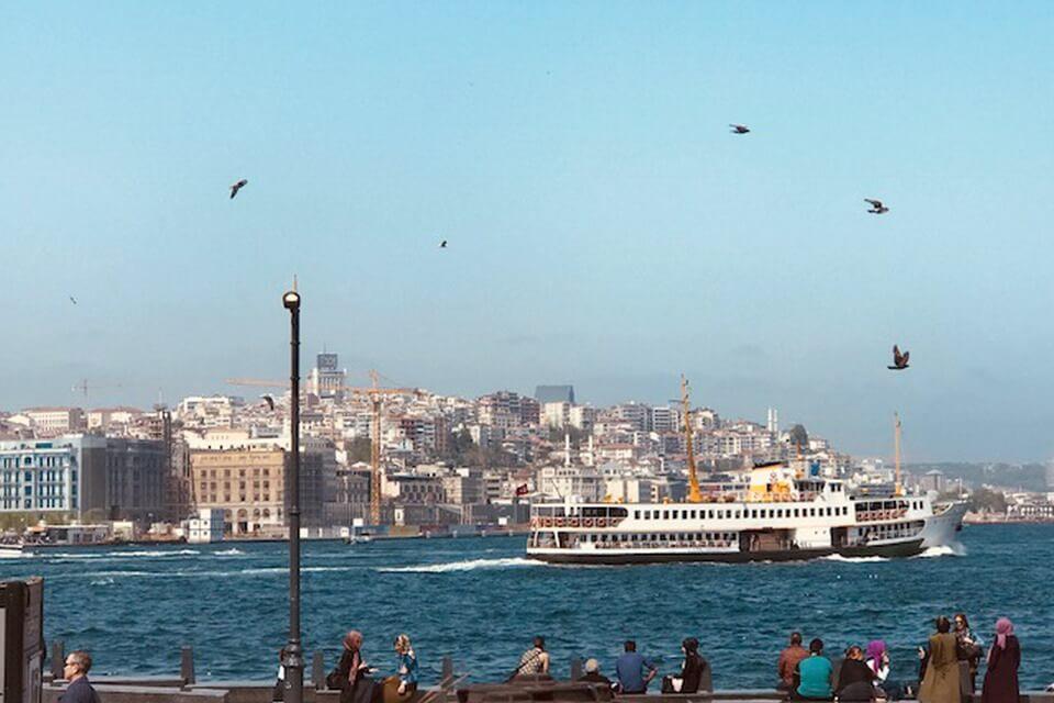 Hè tràn cảm xúc: 9 ngày với ngã tư của các nền văn minh ở Thổ Nhĩ Kỳ