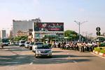 Đoàn caravan xuyên quốc gia Việt Nam – Campuchia – Thái Lan