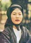 Tục nhuộm răng đen của người Việt