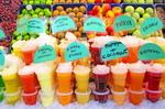 Những chợ ẩm thực số một hành tinh