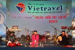 Vietravel tham gia Ngày hội Du lịch TP.HCM lần IV – năm 2008