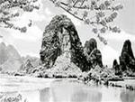 Độc đáo chợ đá quý Lục Yên