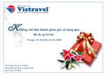"""Vietravel với """"Tháng tri ân khách hàng"""""""