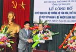 Ông Nguyễn Quốc Kỳ chính thức giữ chức Quyền Tổng cục trưởng Tổng cục Du lịch Việt Nam