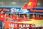 CÙNG VIETRAVEL CỔ ĐỘNG ĐỘI TUYỂN BÓNG ĐÁ VIỆT NAM  TẠI AFF SUZUKI CUP 2008 TRÊN ĐẢO QUỐC SINAPORE