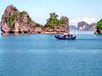 Việt Nam đẩy mạnh bình chọn cho Vịnh Hạ Long
