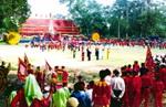 Thanh Hóa: Tổ chức Lễ hội Lam Kinh 2008
