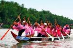 Lễ hội làng Thu Bồn