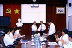 Bộ Giao thông Vận tải bổ nhiệm chức danh Phó Tổng Giám đốc cho anh Trần Đoàn Thế Duy